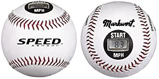 speed baseball ball