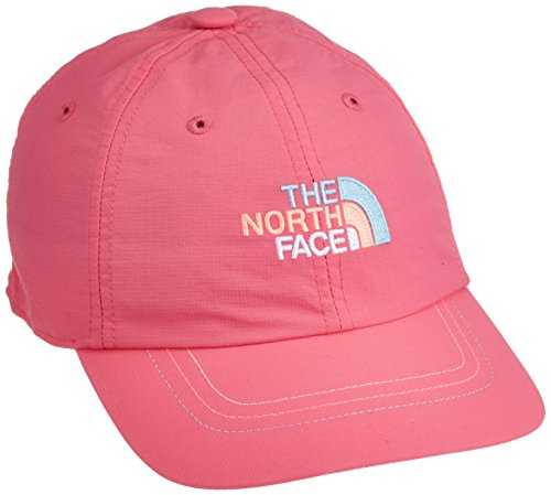 THE NORTH FACE Kinder Kappe Youth Horizon Hat Hut, cha cha pink, One Size