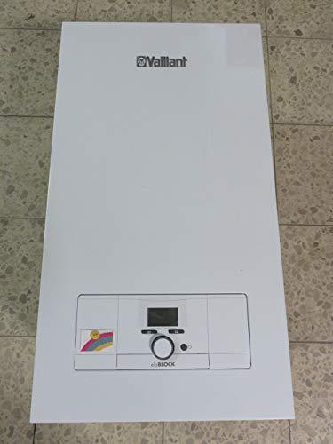 VAILLANT Elektroheizgerät eloBLOCK VE 9 Warmwasser-Zentralheizung kombinierbar mit Wasserspeicher