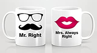 mrs always right quotes