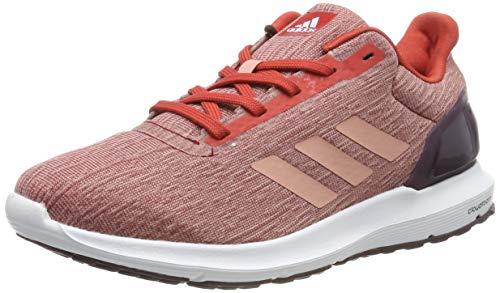 adidas Cosmic 2 W, Zapatillas de Running Mujer, (Buruni/Rostra/Rojtac), 37.5 EU