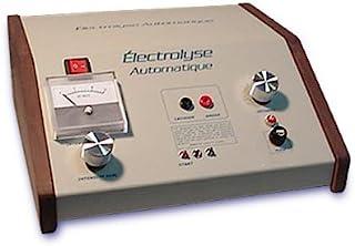 Electrolyse Automatique 22kuv Máquina de electrólisis para depilación permanente con kit de accesorios.