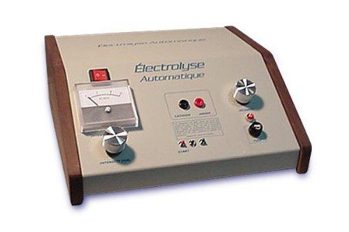 ELECTROLYSE Standard-Elektrolyse Nicht-Laser-Maschine für Haarentfernung