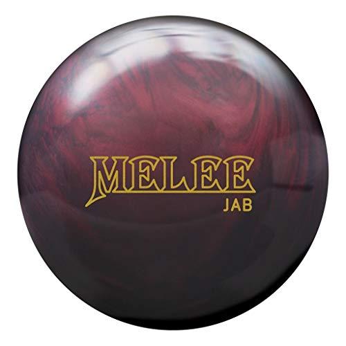 Brunswick Melee Jab Blood Red 6,8 kg, BSBR36388107