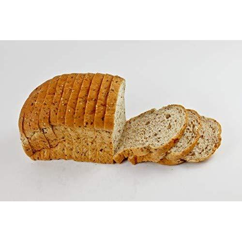 Sami's Locarb 7-grain fiber bread 2g net carb keto bread 3 loaves (3)