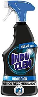 Vitroclen Induclen Spray Inducción - 450 ml