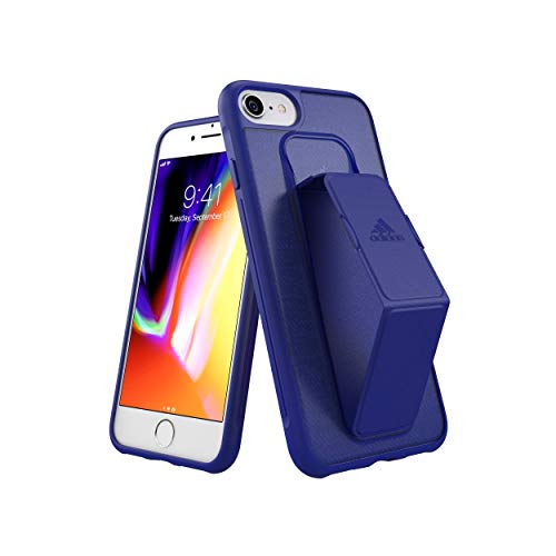 adidas Sports Grip Case for iPhone 6/6S/7/8 Collegiate Royal