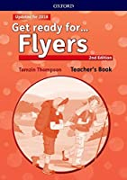 Get ready for...: Flyers: Teacher's Book and Classroom Presentation Tool