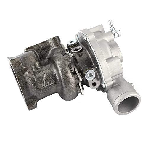 no-branded Supercargador turbocompresor de Turbo 53039880029 Repuesto for A4 1996  2004 Automóviles turbocompresor ZHQHYQHHX