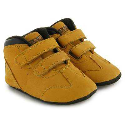 Original Babyschuhe/Boots mit Klett