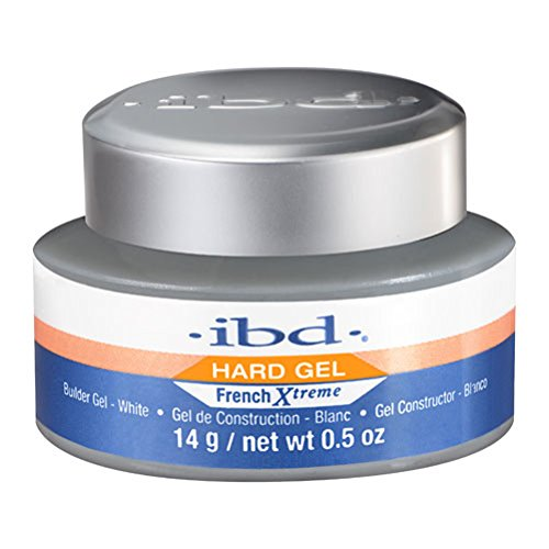 IBD EXTREME LED/UV B. White, 15 g