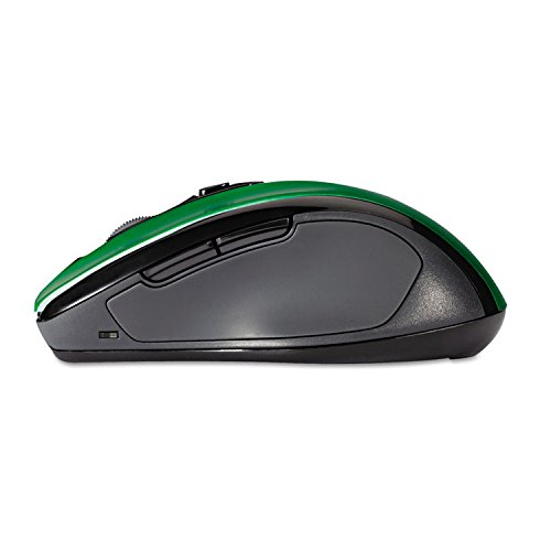 kmw72424–Kensington Pro Fit ratón inalámbrico tamaño medio grafito gris