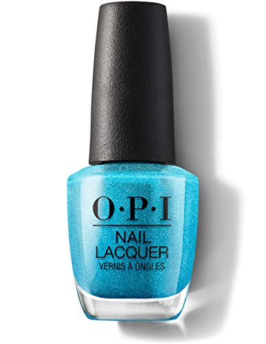 OPI Nail Lacquer Smalto - Teal the Cows Come Home - 15 ml