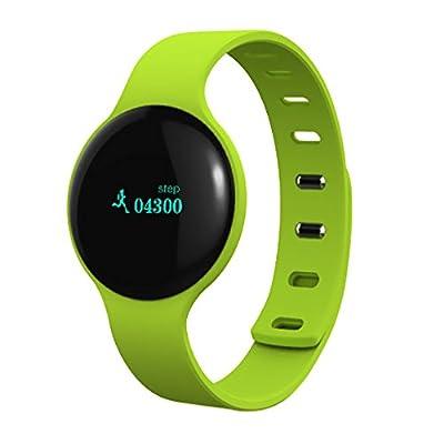 Vktech Smart Wristband Sports Sleep Tracking Health Fitness Tracker