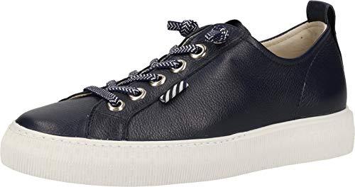 Paul Green 4930 Damen Sneakers Dunkelblau, EU 42