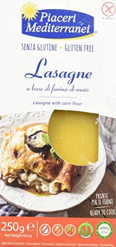 Piaceri Mediterranei Lasagne Mais - 250 g
