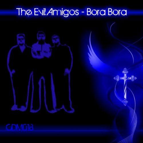 The Evil Amigos