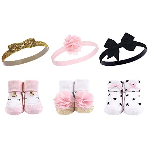 Zapatos Hasta 6 Meses  marca Hudson Baby