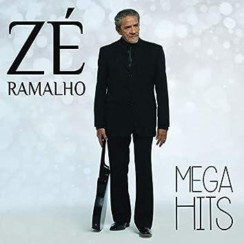 Mega Hits - Zé Ramalho