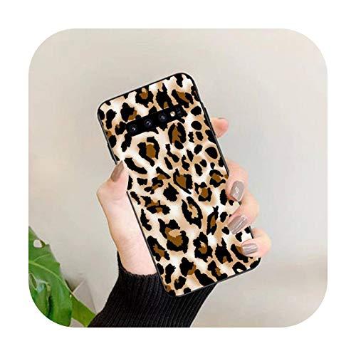 Phone cover Funda para Samsung S20 Plus Ultra S10 Plus S8 S9 Plus S7 Edge S10 Lite S10 5G-A4-para Samsung S20