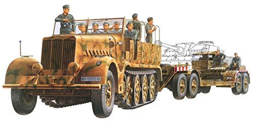 Tamiya - Maqueta de Tanque Escala 1:35 (35246)