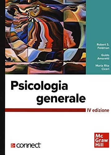 Psicologia generale. Con connect