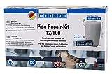 WEICON Pipe Repair-Kit 12/100,Kit de reparación de tuberías, cables y conductos 12,5cm x 10m