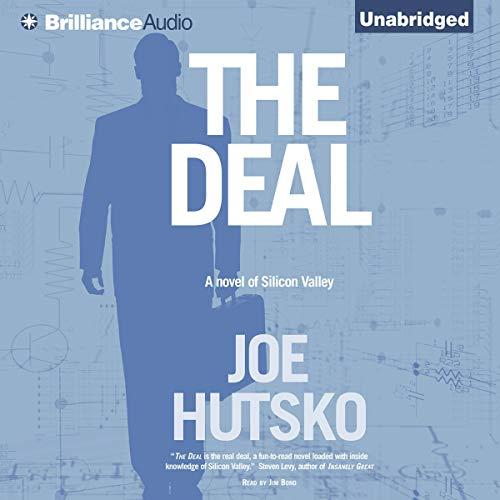 Couverture de The Deal