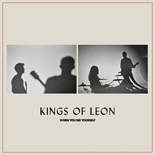 Kings Of Leon – Supermarket