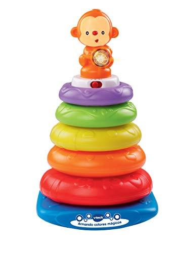 VTech Armando Colores mágicos, Juguete para bebé (3480-166322)