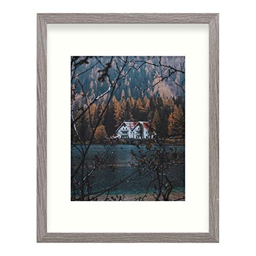 11 x 14 frame with mat - 4