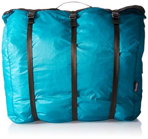 Osprey Paquetes Camisa de Fuerza–Bolsa de compresión para Saco de Dormir, Unisex,...