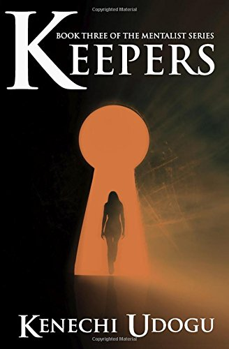 Keepers (The Mentalist Series, Band 3)
