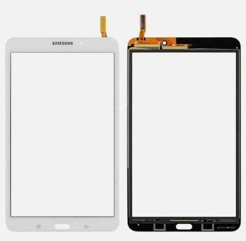 Touch Screen Digitizer Glass Replacement White Compatible with Samsung Galaxy Tab 4 T330 SM-T330 T337A