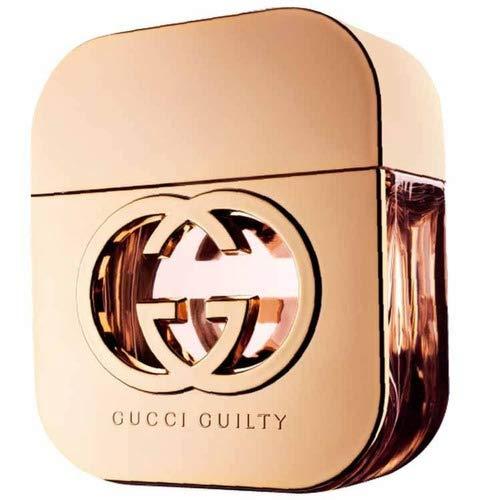 Gucci Perfume Feminino Guilty - Eau De Toilette 75ml Blz