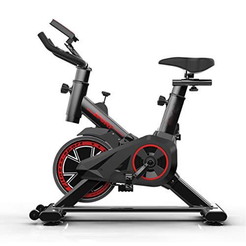 Nealpar Ejercitador De Bicicleta Giratoria Bicicletas De Ciclismo De Interior Equipos De Fitness para Deportes De Interior Nuevas Bicicletas De Ejercicio para El Hogar