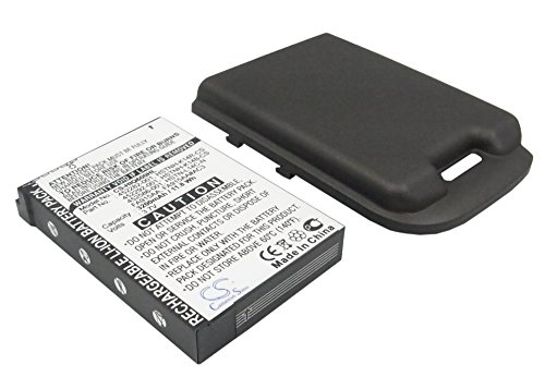 Lowest Prices! HSDZ Battery Suitable for HP iPAQ 600, iPAQ 610, iPAQ 610c, iPAQ 612, iPAQ 612c, iPAQ...