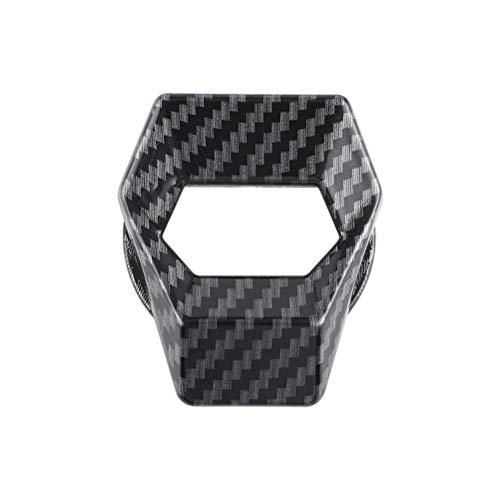 Cubierta del botón de Arranque/Parada del Motor Universal, aleación de Aluminio, Panel de Control de Potencia automático, Ajuste de Control de Potencia automático de aleación de Aluminio