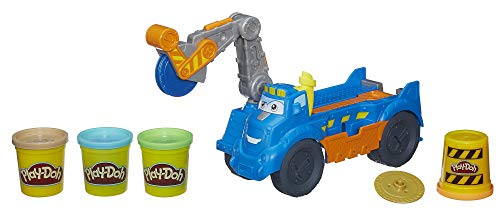 10 best playdoh playsets construction for 2021