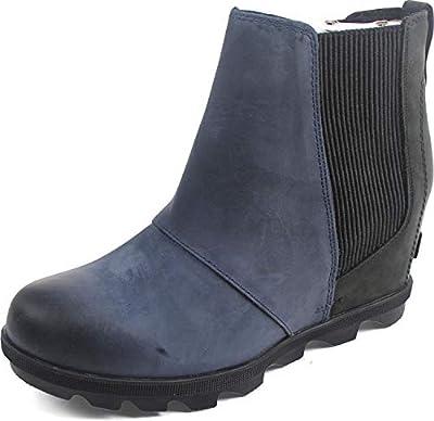 Sorel - Women's Joan of Arctic Wedge Ii Chelsea Non Shell Boot, Size: