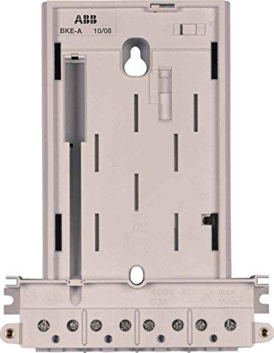 ABB Stotz S&J Adapter BKE-A Komponente für den Ausbau (Schaltschrank) 4016779667197