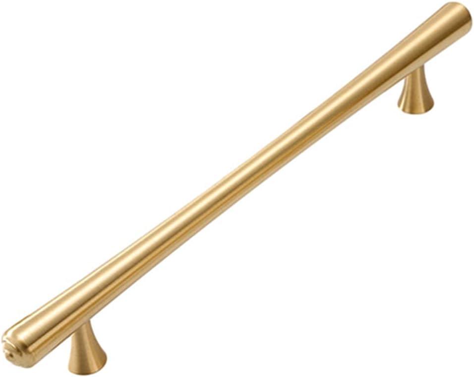 QAQA Cabinet Bow Pull Copper Super sale Handle Furniture Nordic 25% OFF Kn