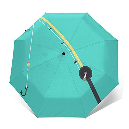 Parapluie Pliant, Parapluie Pliable Automatique...