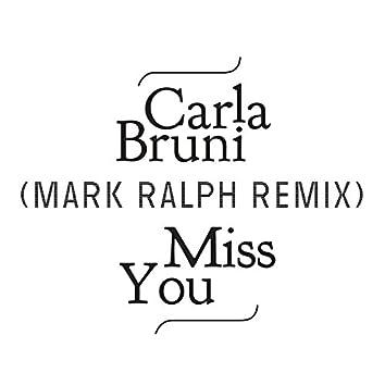 Miss You (Mark Ralph Remix)