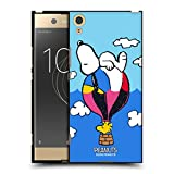 Official Peanuts Snoopy & Woodstock Balloon Halfs And