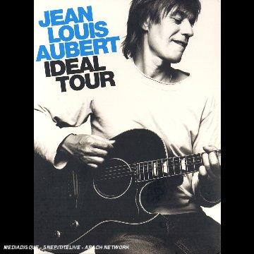 Jean-Louis Aubert : Idéal Tour - Edition 2 DVD