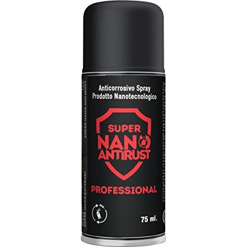 Vemer VE764900 Spray Supernano Antirust 75Ml
