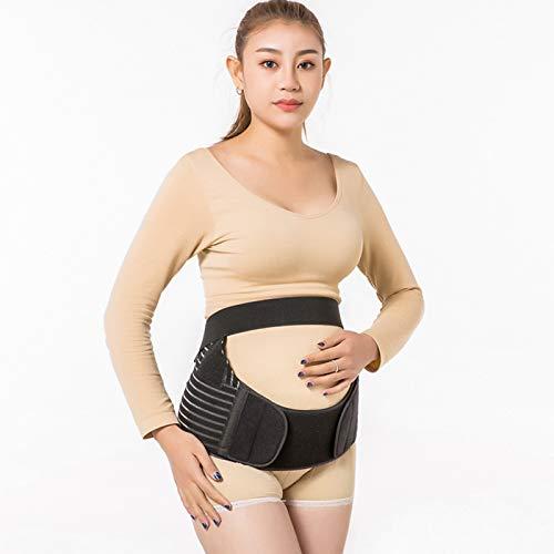 tjz Cinturón De Soporte del Vientre para Embarazadas Cinturón De Feto Especial Prenatal Transpirable Cinturón De Vientre Prenatal Cinturón De Soporte
