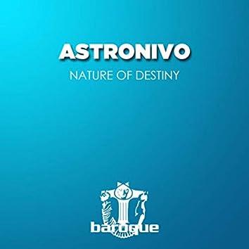 Nature of Destiny