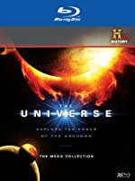 Universe: Complete Series [Blu-ray] [Import]
